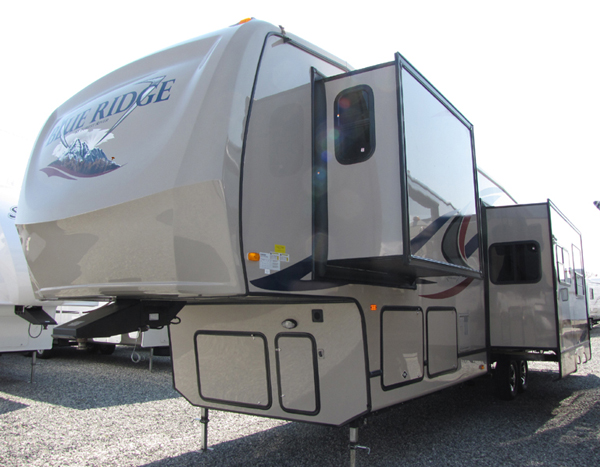 Fifth Wheel Magazine The Latest Fifth Wheel Amp Toy Hauler